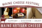 2017 Maine Cheese Festival
