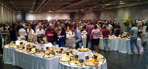 2014 ACS Festival of Cheese
