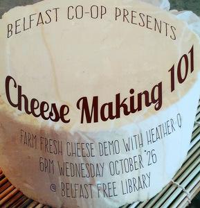 Cheesemaking 101