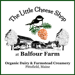 The Little Cheese Shop - Balfour Farm