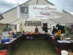 Maine Cheese Guild at Common Ground Fair