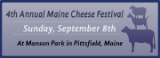 Maine Cheese Festival-2019