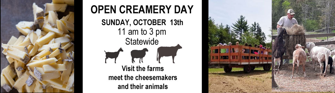 Open Creamery Day 2019