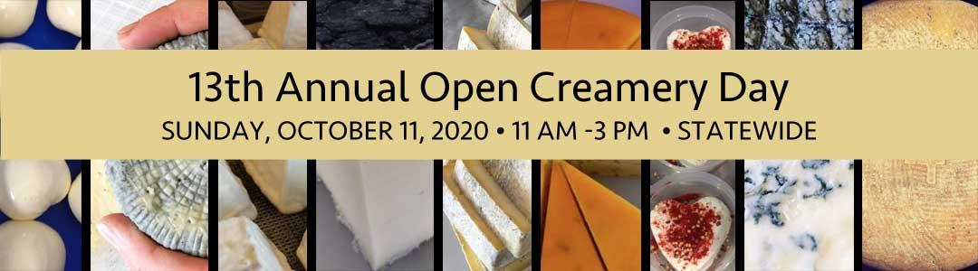 Maine Open Creamery Day