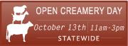 Open Creamery Day-2019
