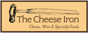 The Cheese Iron