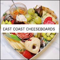 East Coast Cheeseboards