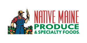 Native Maine Produce